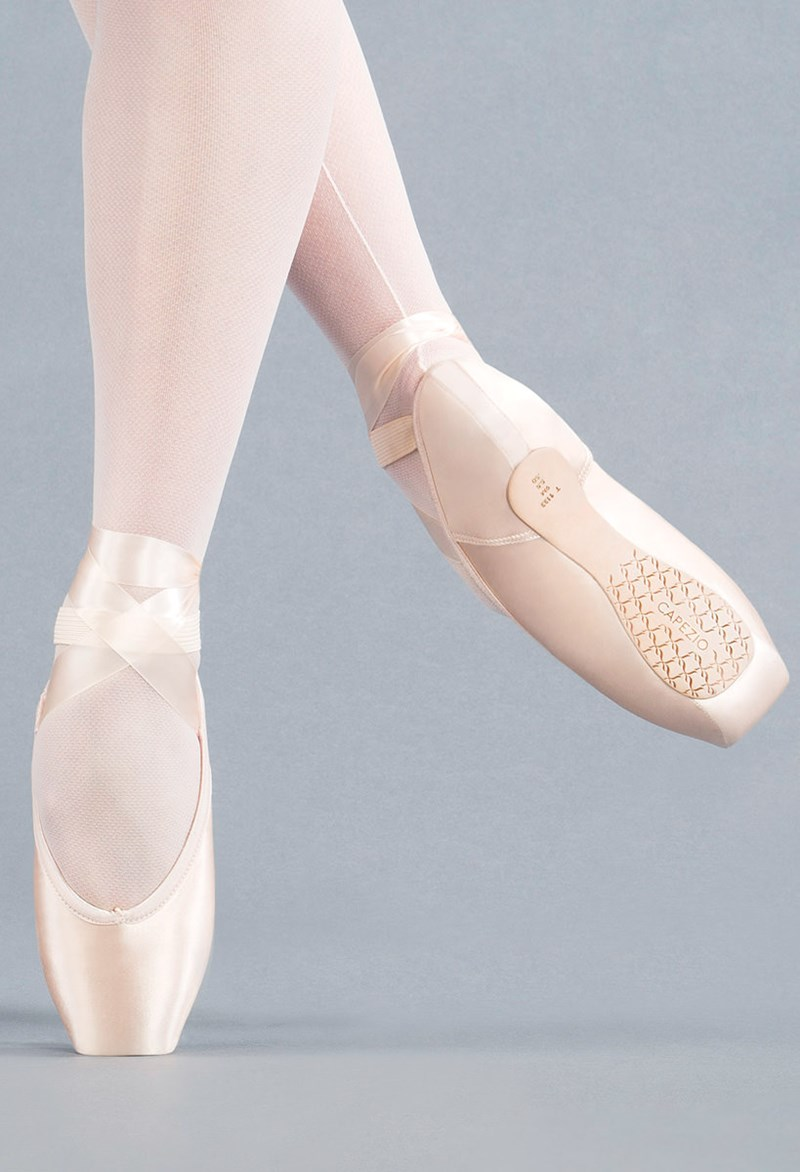 Capezio Shoes Airess Taper WW