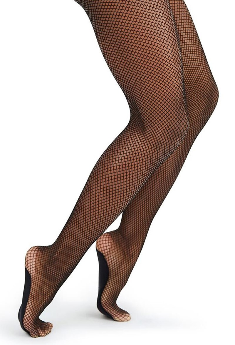 Capezio Dancewear Fishnet Tight