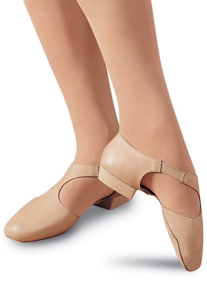 Capezio Shoes Pedini Lyrical Shoe