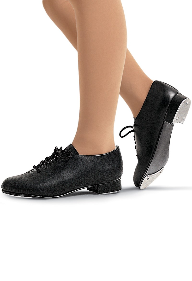 Capezio Shoes Tapster Beginner Shoe