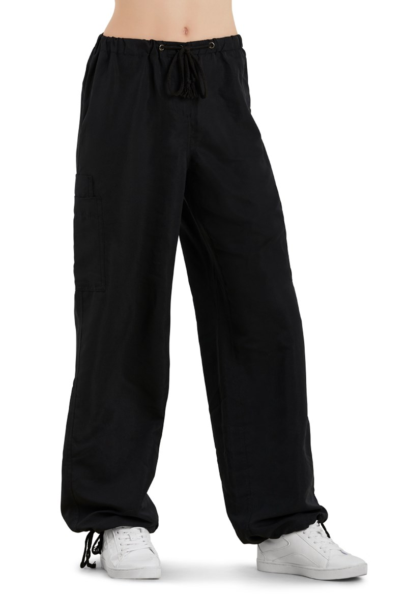 Urban Groove Hip-Hop Cargo Pants