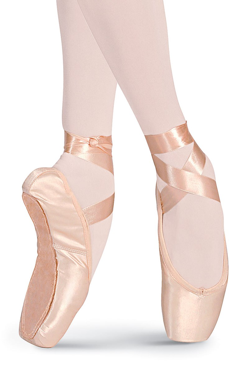 Sansha Etudes Pointe Shoe