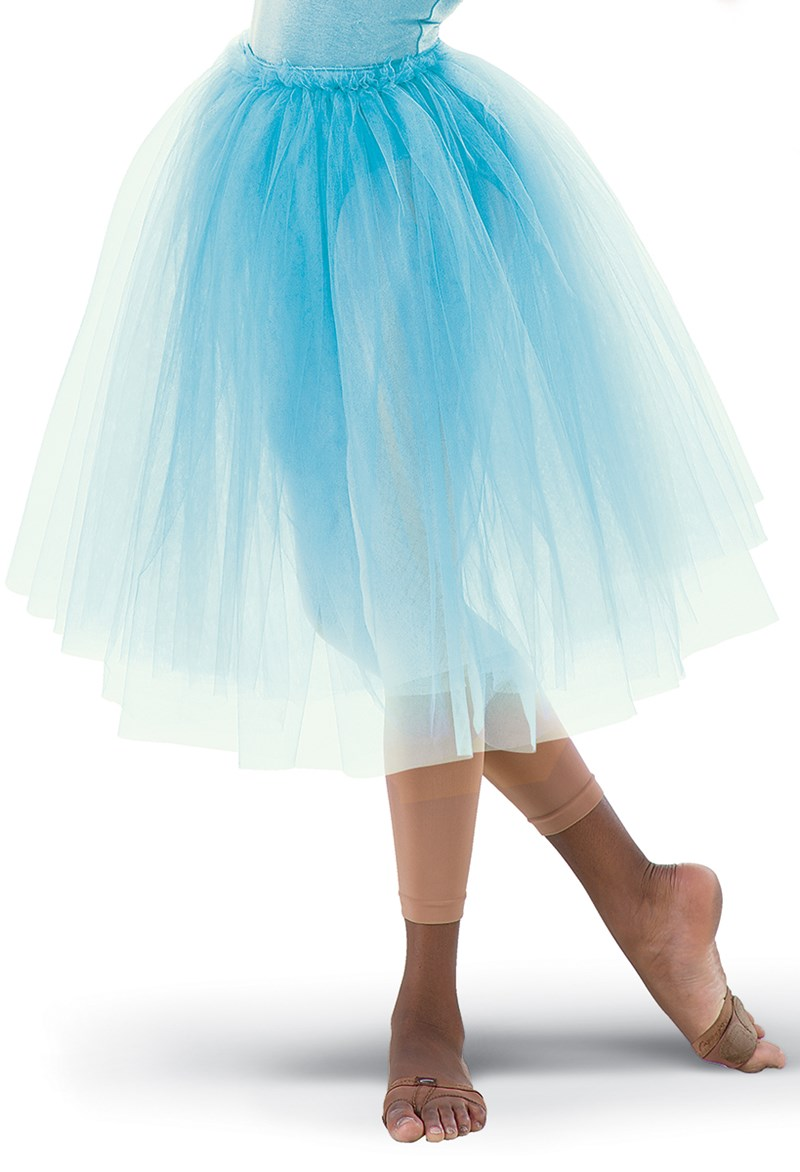 Romantic-Length Tutu