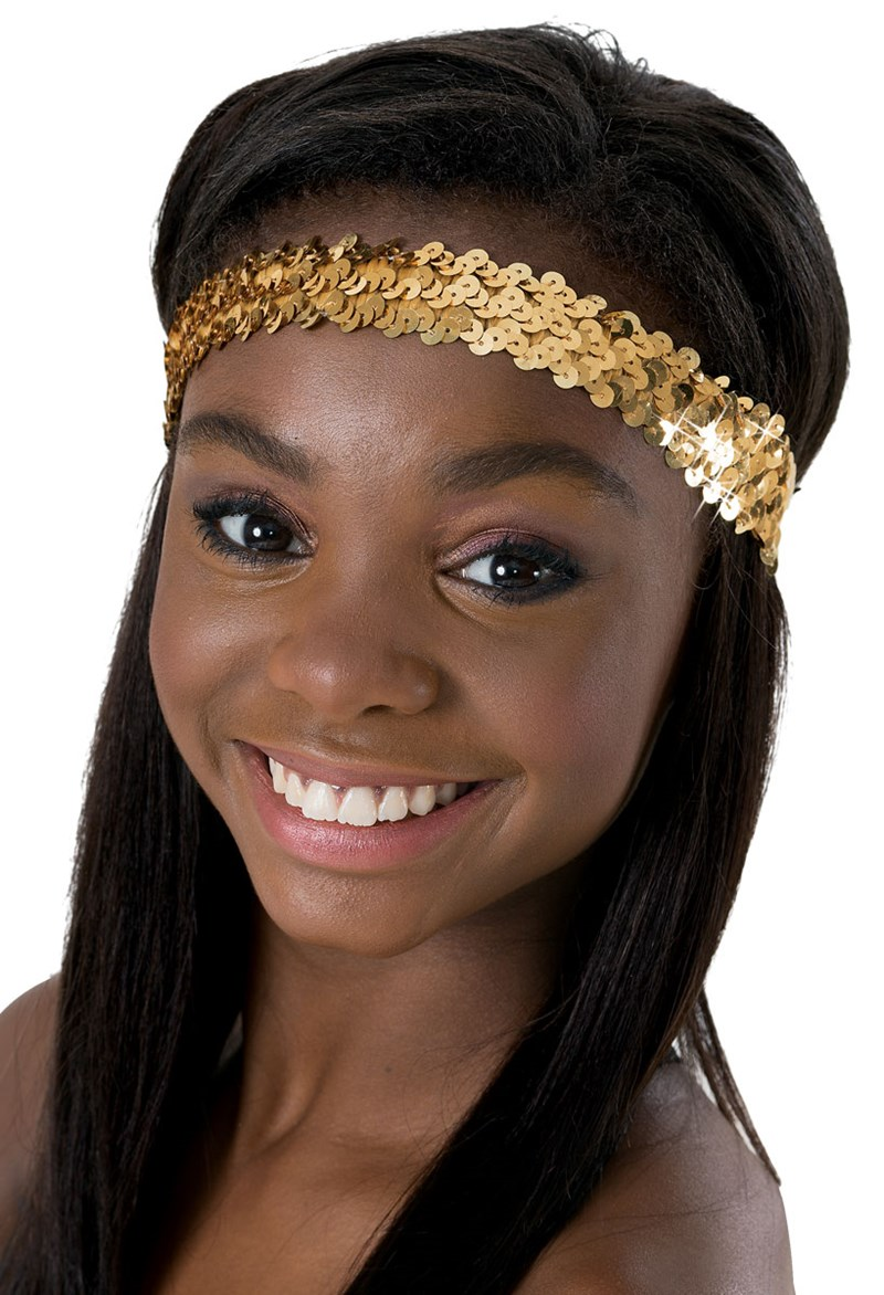 Balera Sequin Headband