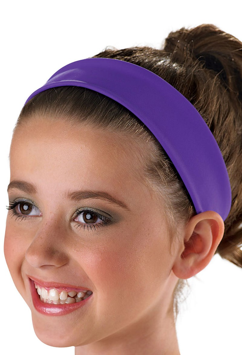 Balera Bright Fabric Headband