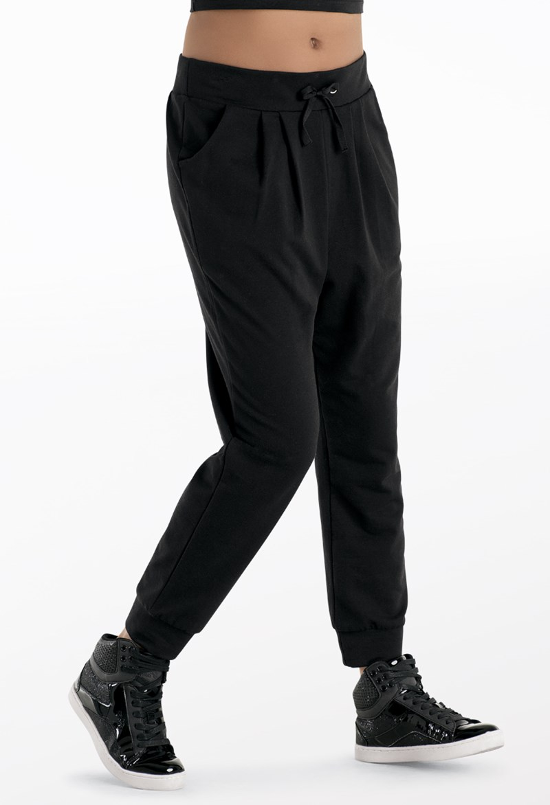 Balera Harem Sweatpants