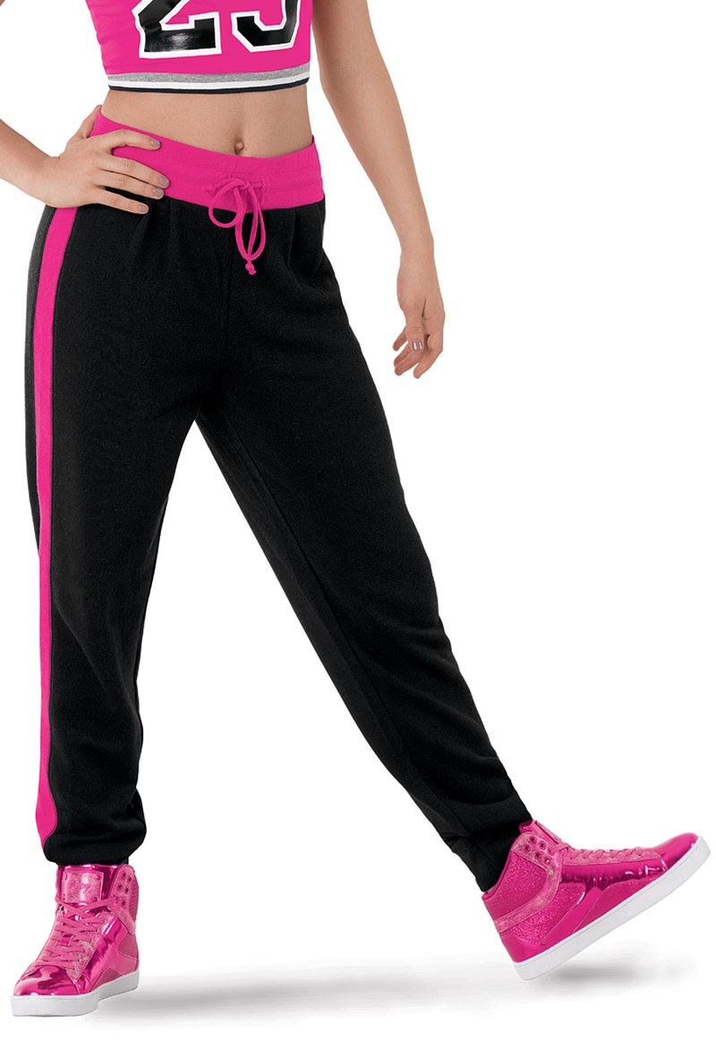 Urban Groove Jogger Sweatpants