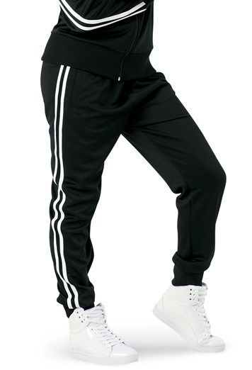 Balera Side Stripe Track Pants