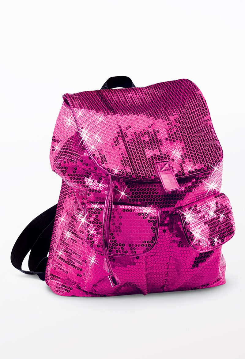 Balera Sequin Backpack