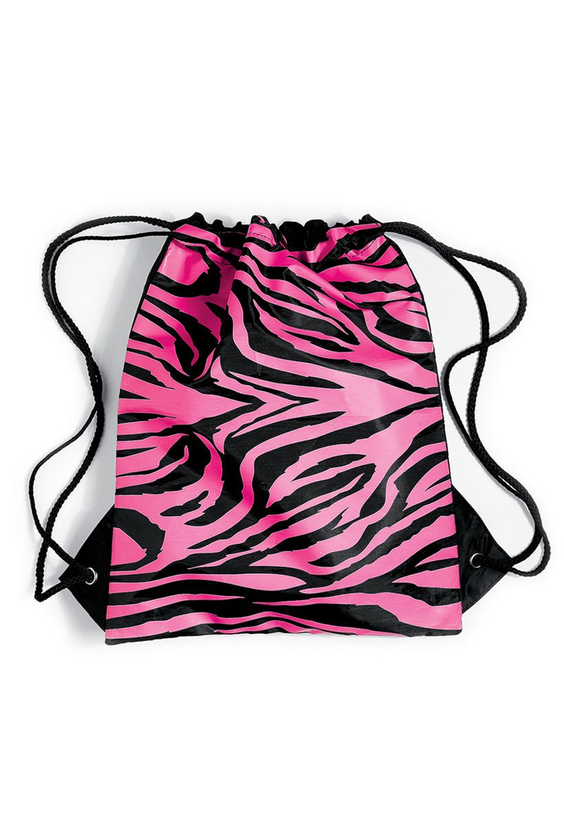 Balera Animal Print Sling Bag