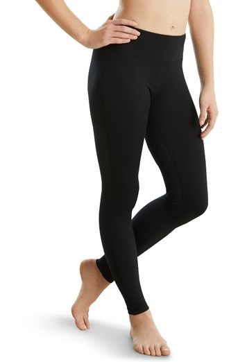 Ivy Sky Lauren Low Rise Legging