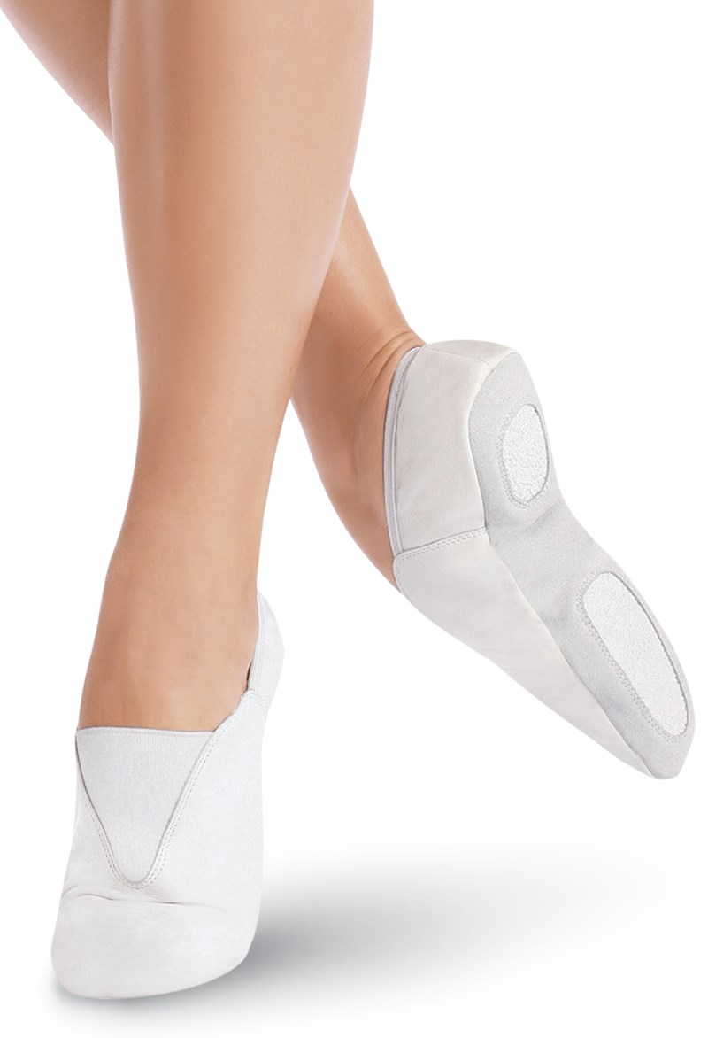 Capezio Shoes Agility Gym Shoe