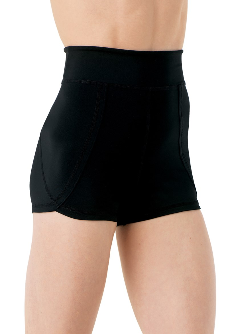 FlexTek Detail Stitch Shorts