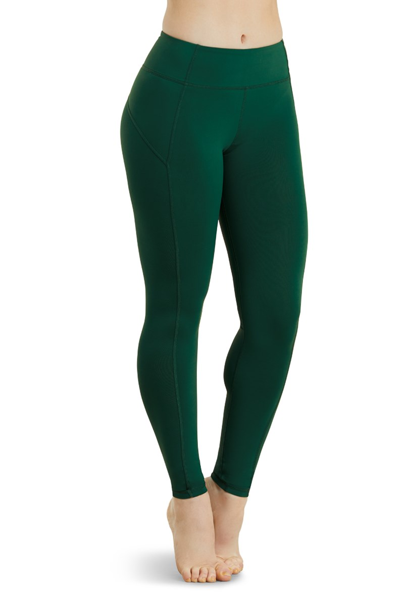 FlexTek Contoured Leggings