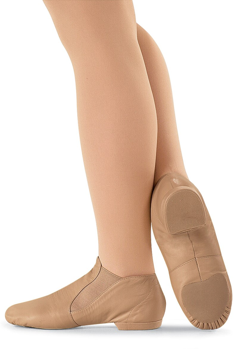Capezio Shoes Gore Jazz Boot