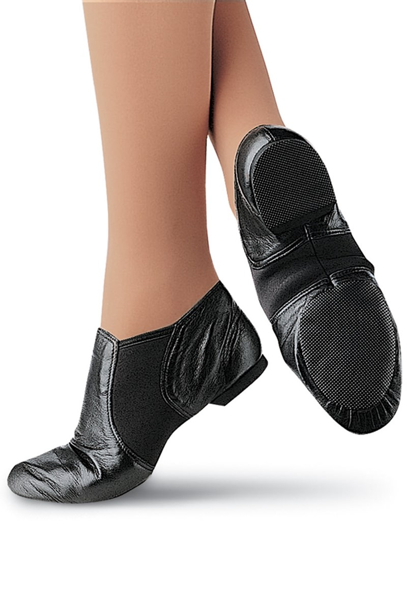 Capezio Shoes Jazz Ankle-Boot