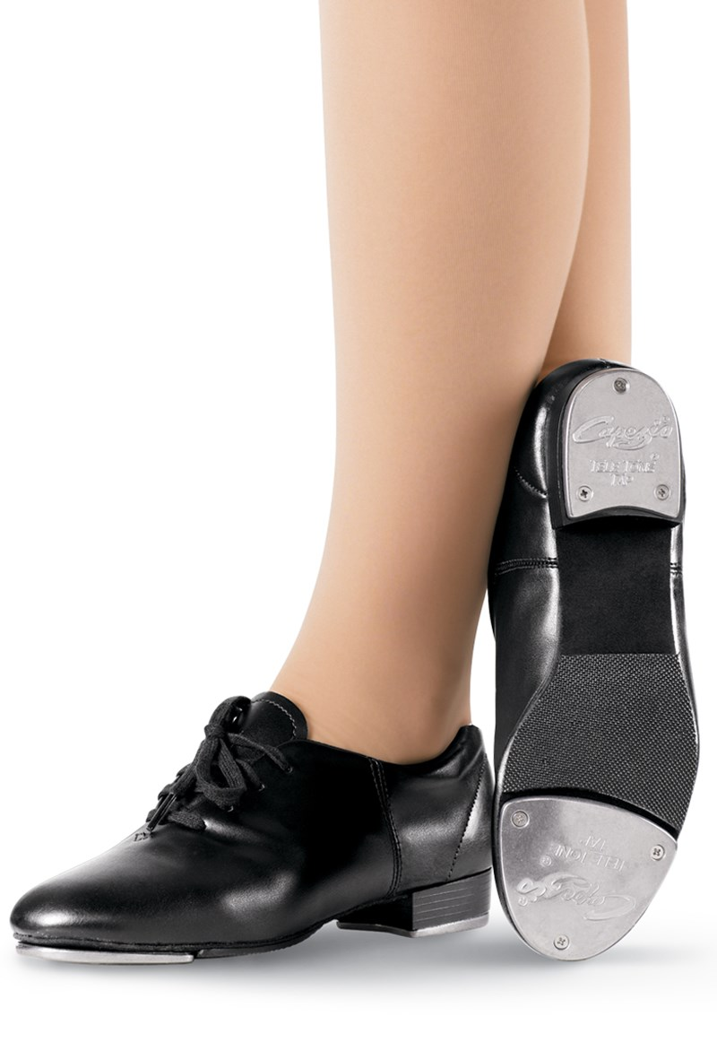 Capezio Shoes Fluid Tap Shoe