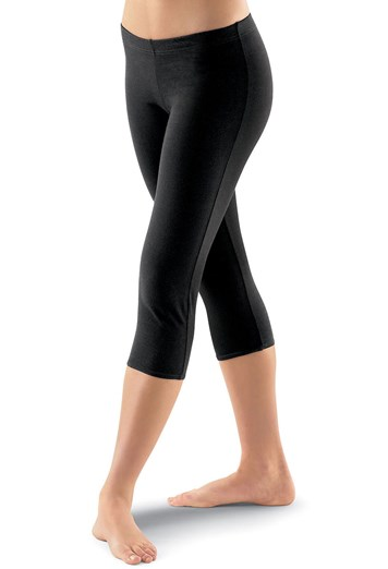 Cotton Capri Leggings | Balera™