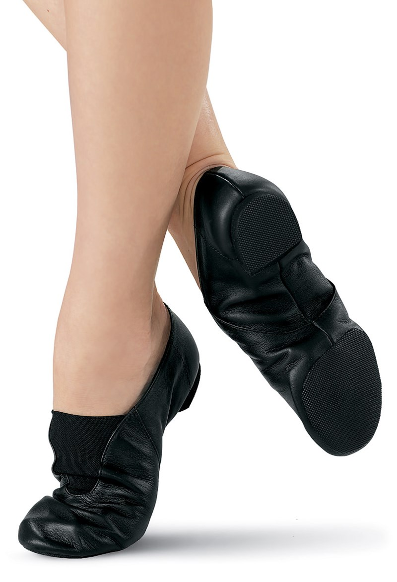 Capezio Shoes Show Stopper Jazz Shoe