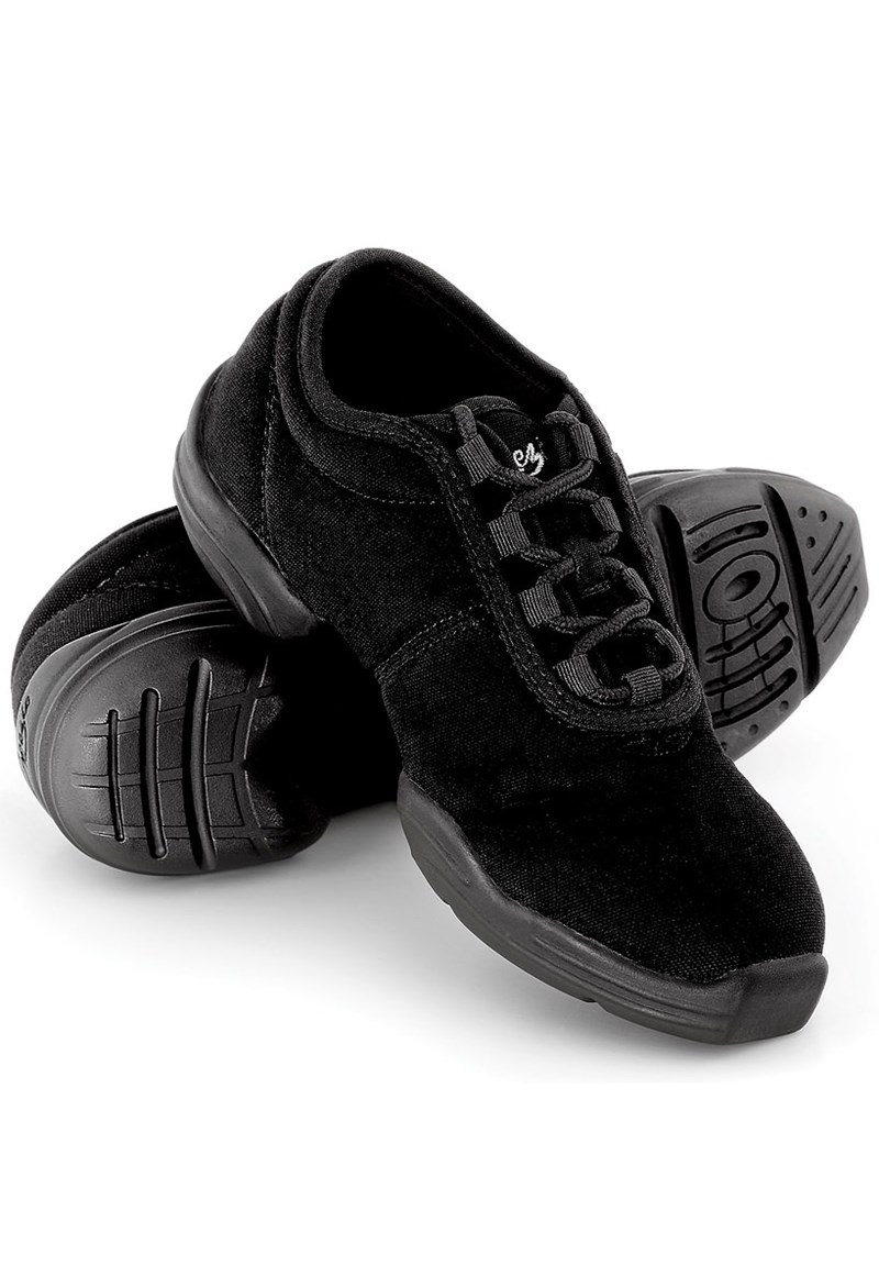 Capezio Shoes Canvas Dansneaker