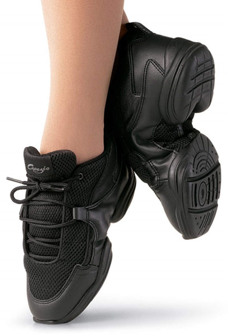 Capezio Shoes Fierce Dansneaker
