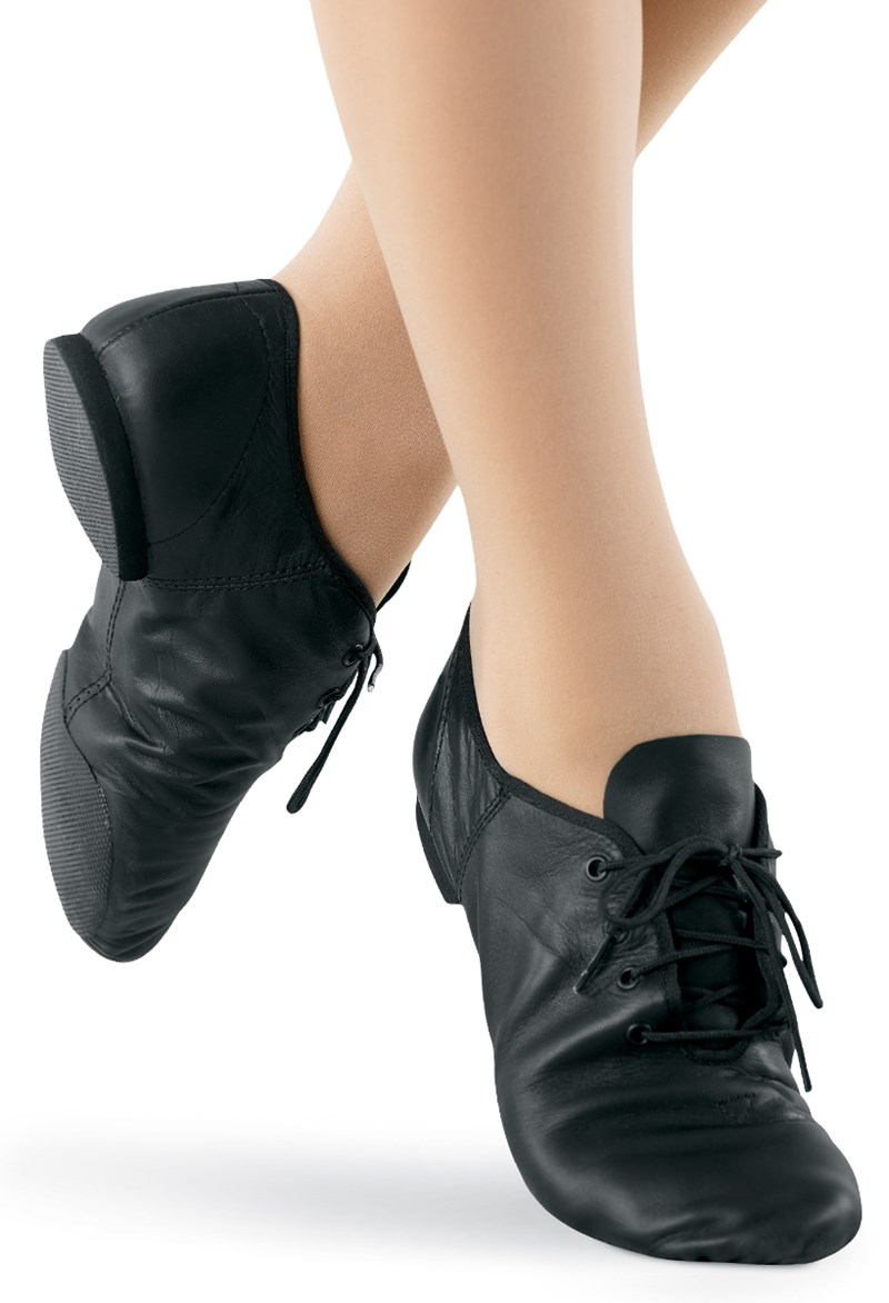 Capezio Shoes Economy Jazz Shoe
