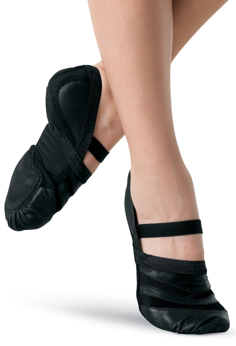 Capezio Shoes Freeform Dance Shoe