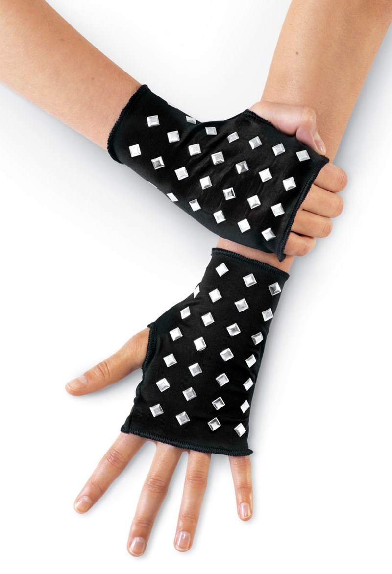 Urban Groove Studded Mitts