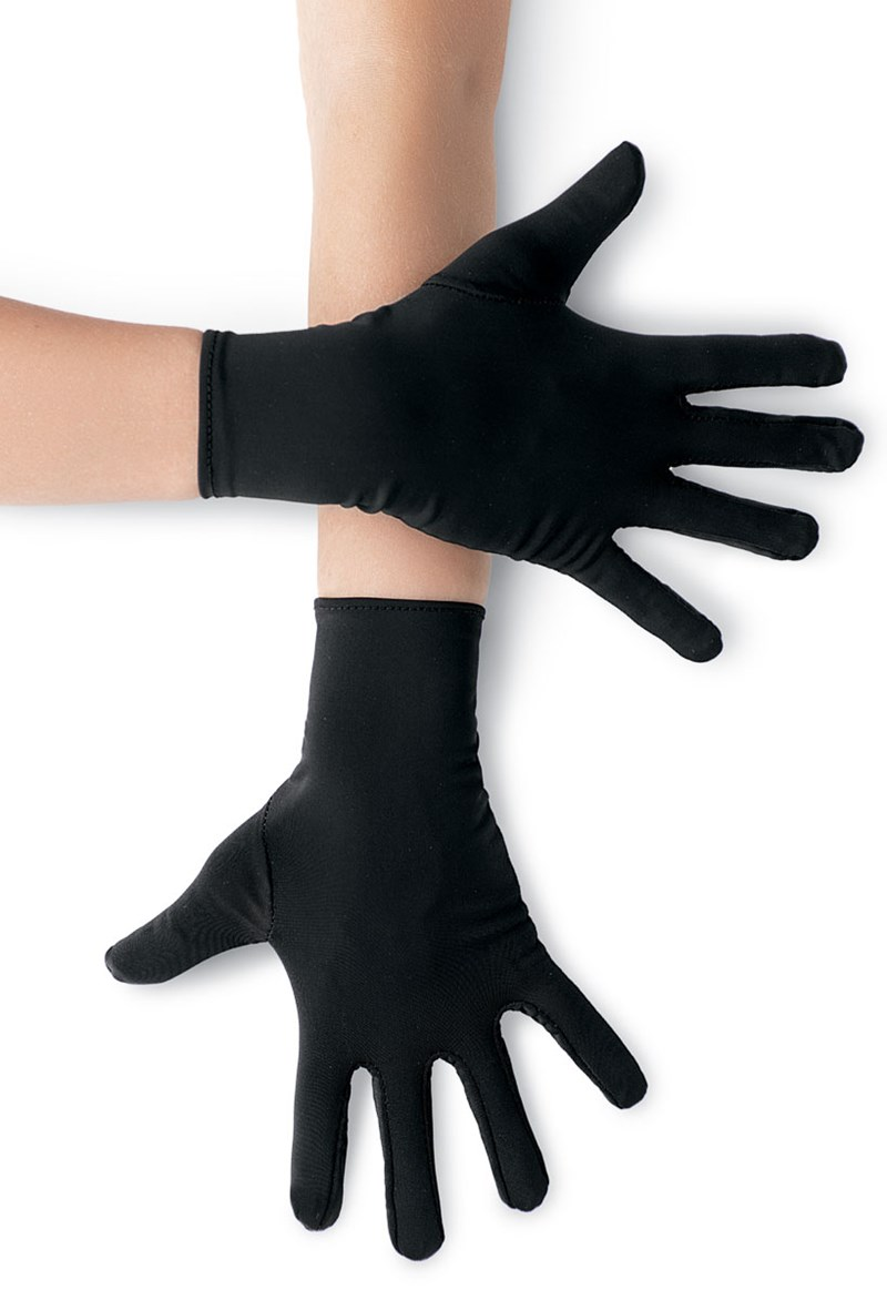 Balera Short Gloves
