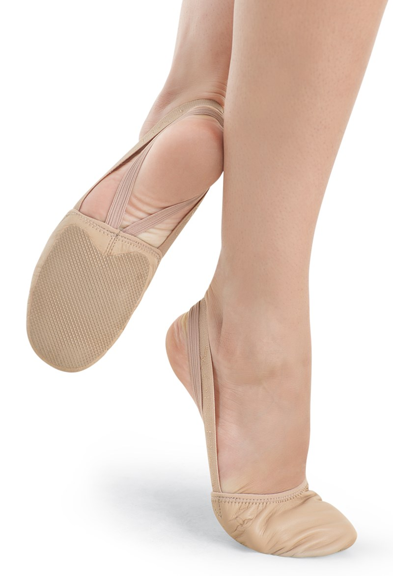 Capezio Shoes Turning Pointe 55 Shoe