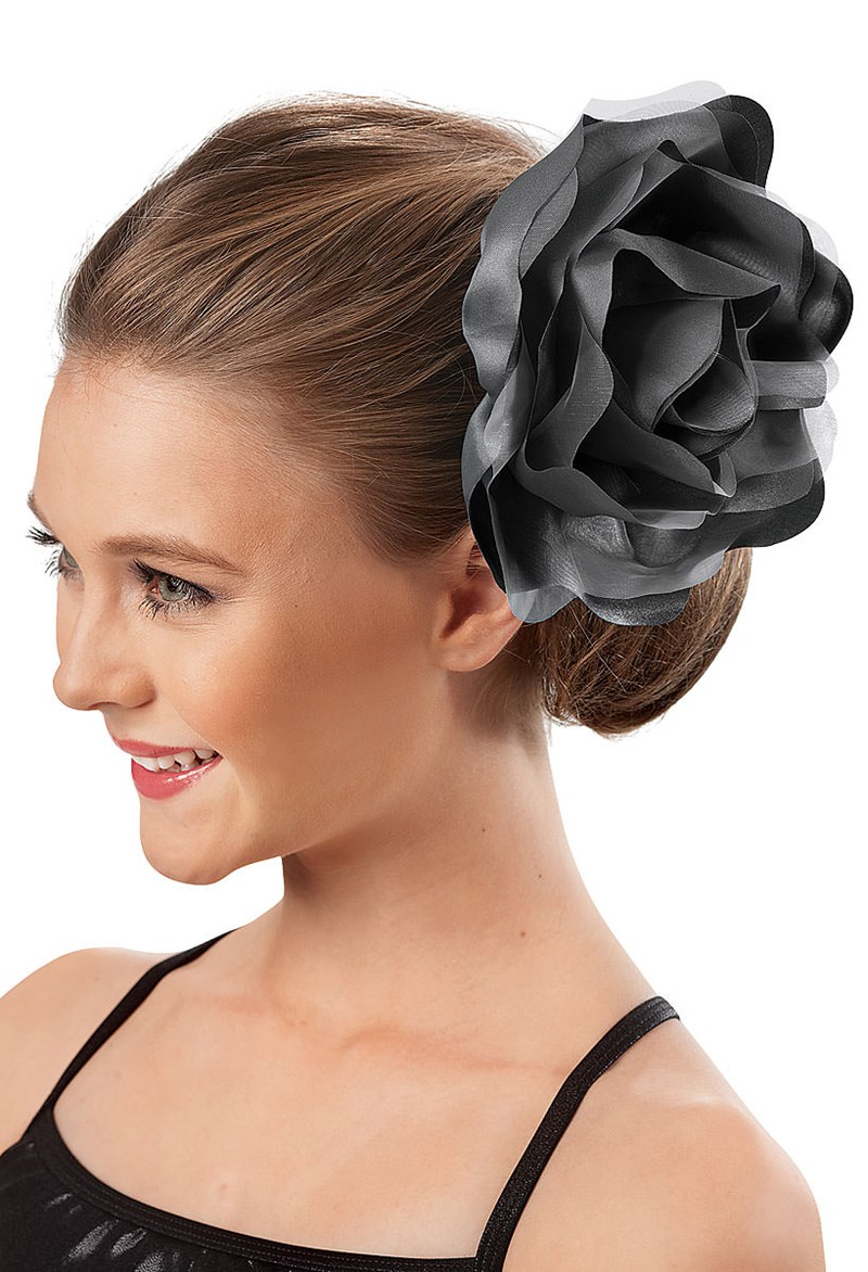 Balera Large Flower Hair Clip