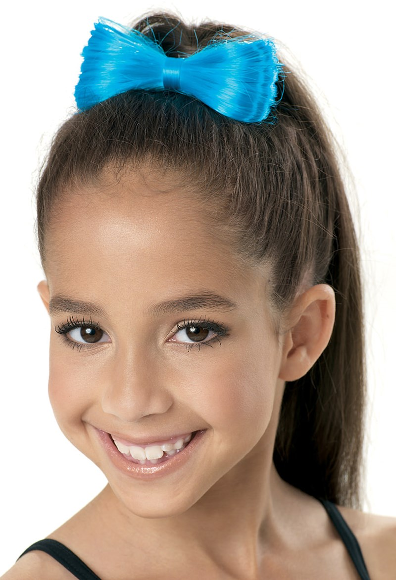 Balera Faux-Hair Bow