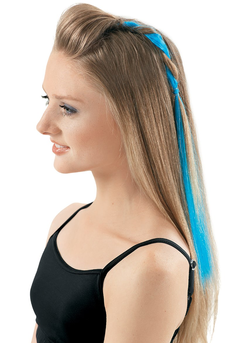 Balera Faux Color Hair Extension