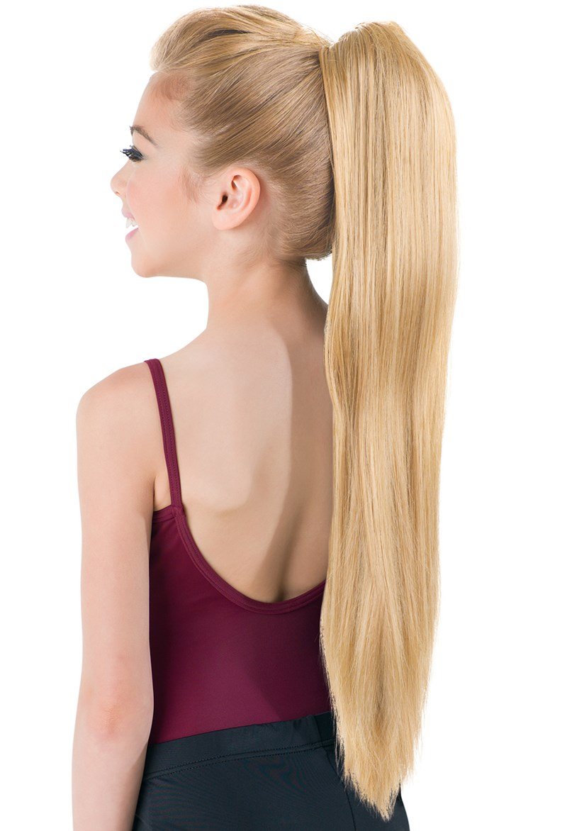 Straight Pony Hair Extension
