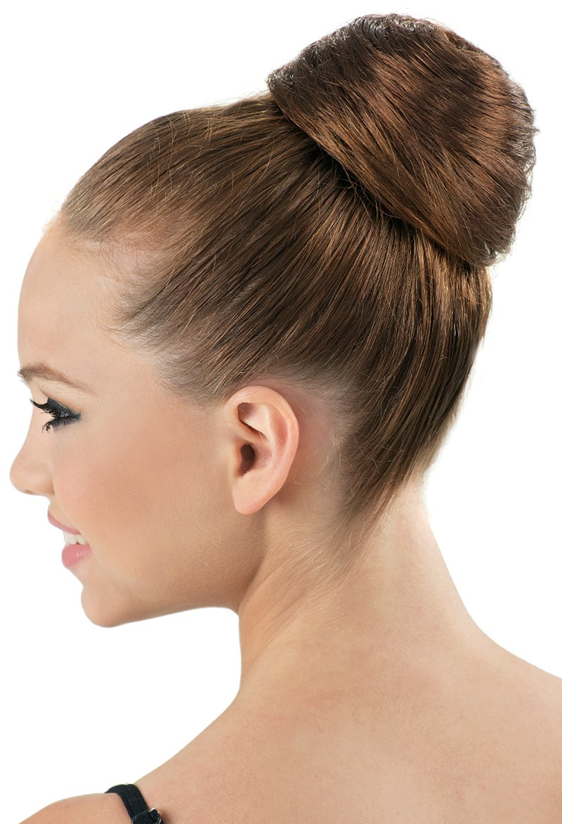 Balera Synthetic Hair Topknot Bun