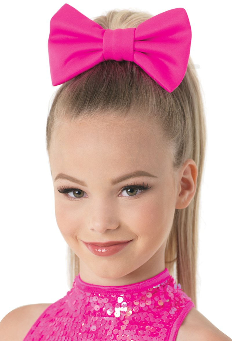 Balera Bright Hair Bow