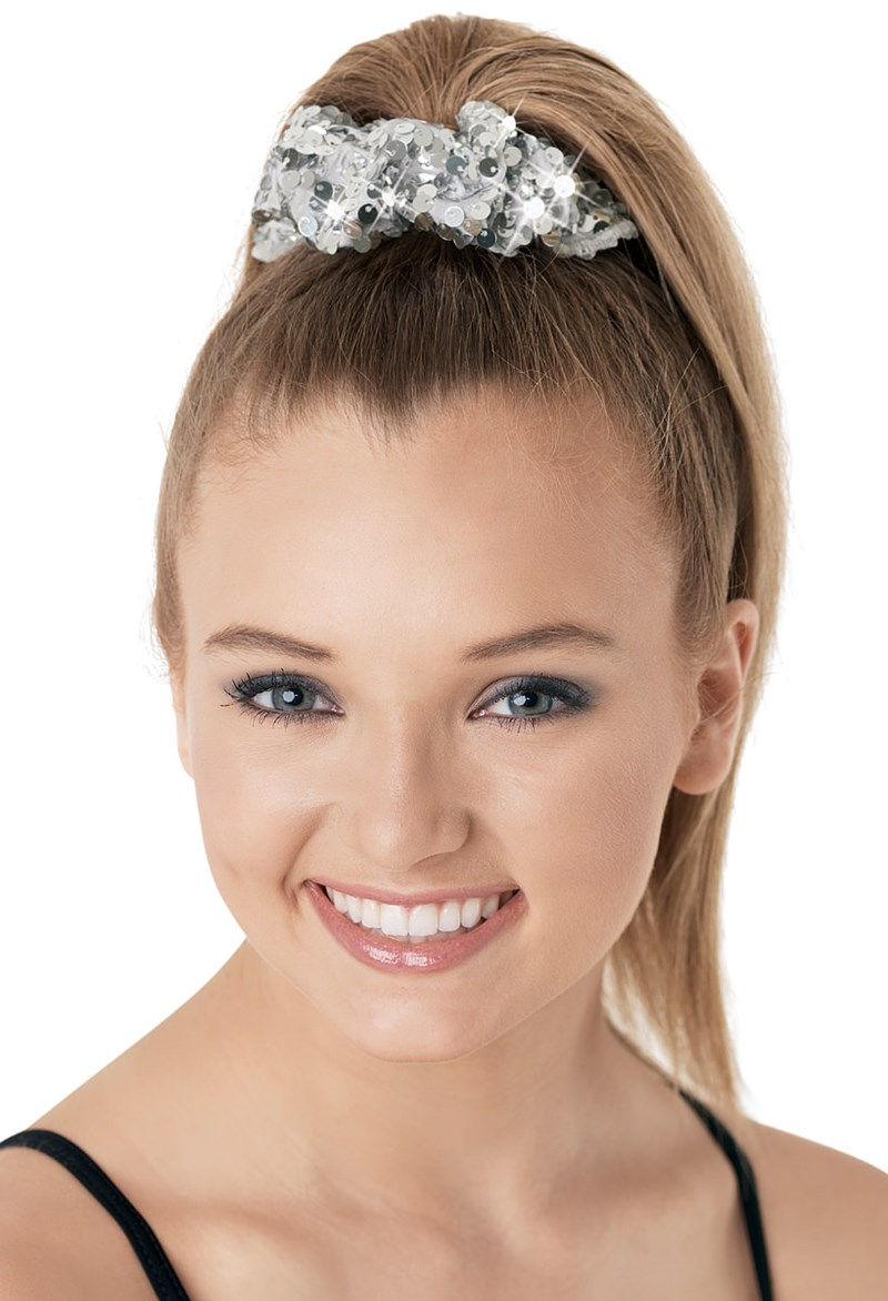Balera Ultra Sparkle Scrunchie