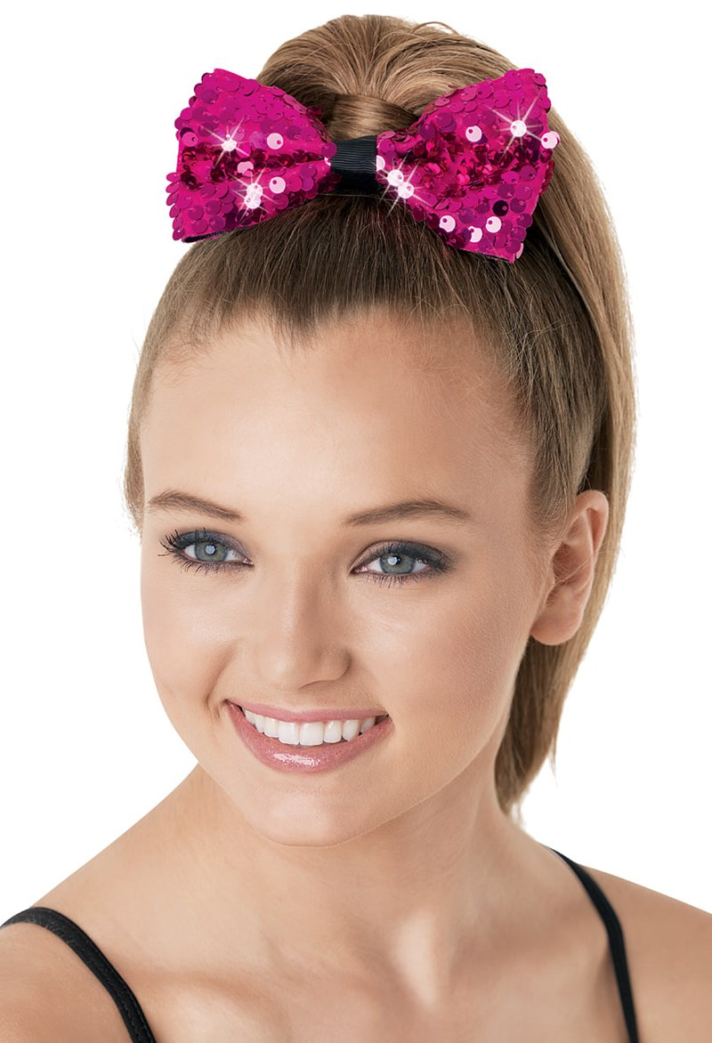 Balera Ultra Sparkle Hair Bow