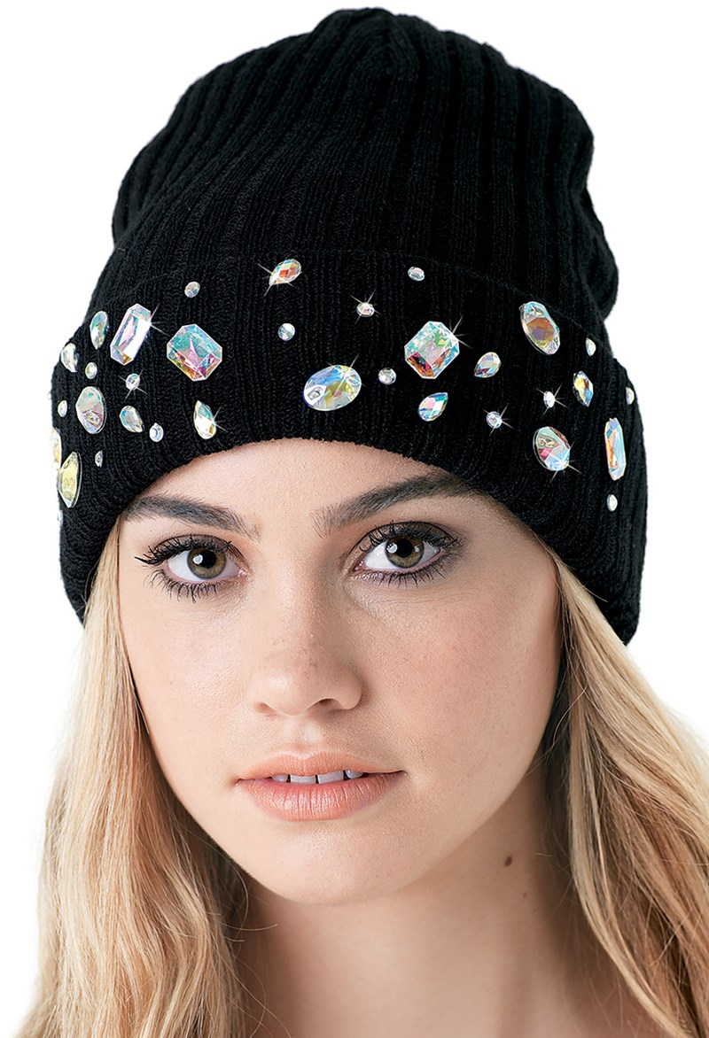 Balera Jeweled Beanie
