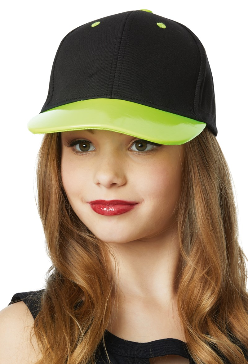 Balera Neon Bill Baseball Hat