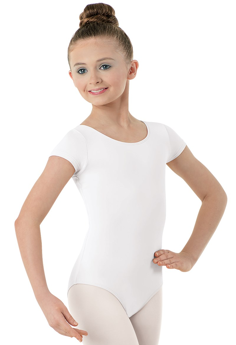 Bloch Microlux Leotard
