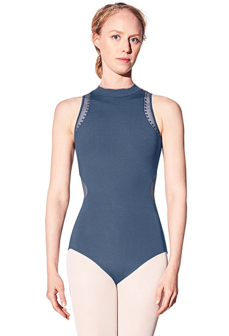 Bloch Dian Studded Leotard