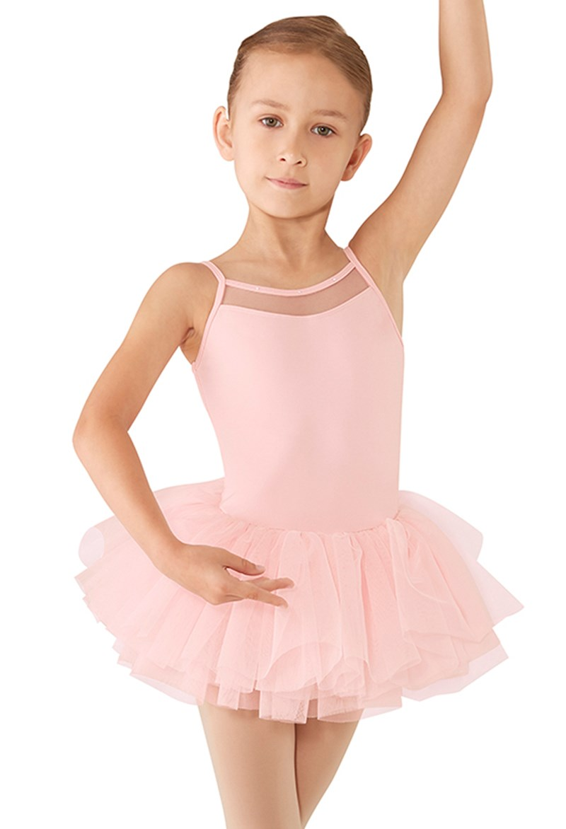 Mirella Cami Tutu Dress