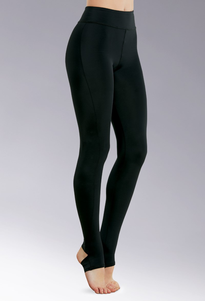 Balera Convertible Stirrup Leggings