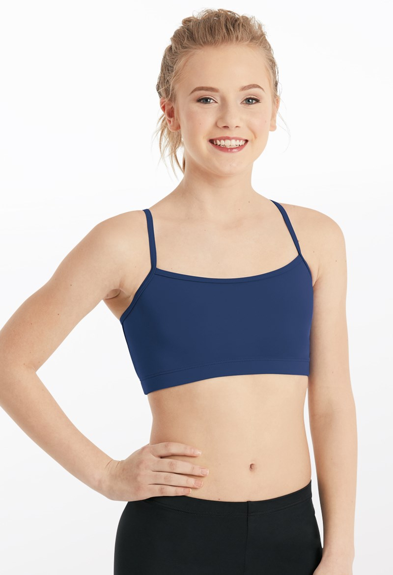 Balera Camisole Bra Top - WARM SAND - MT3477