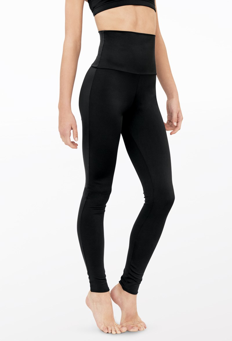 Balera High-Waist Full-Length Legging
