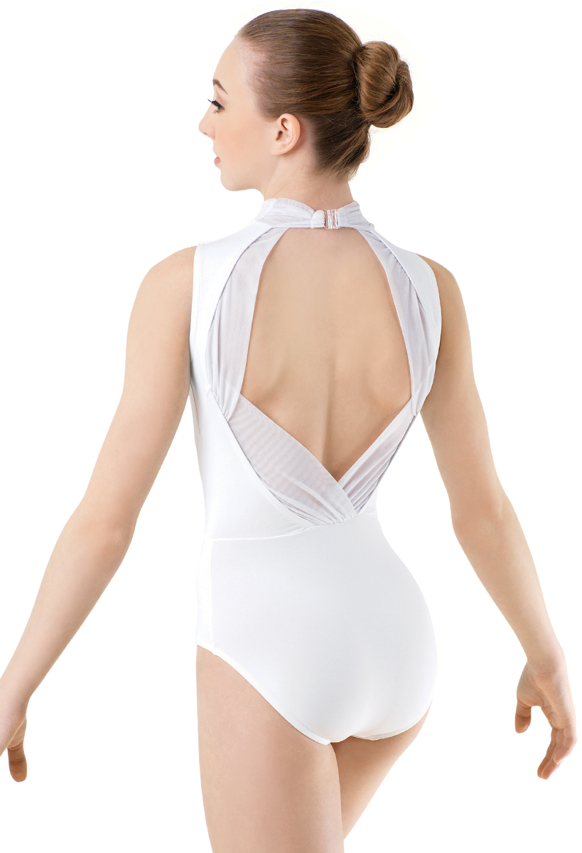 NWT Body Wrappers Dance Praise Worship Snap Crotch Leotard 4 Color Choices Adult