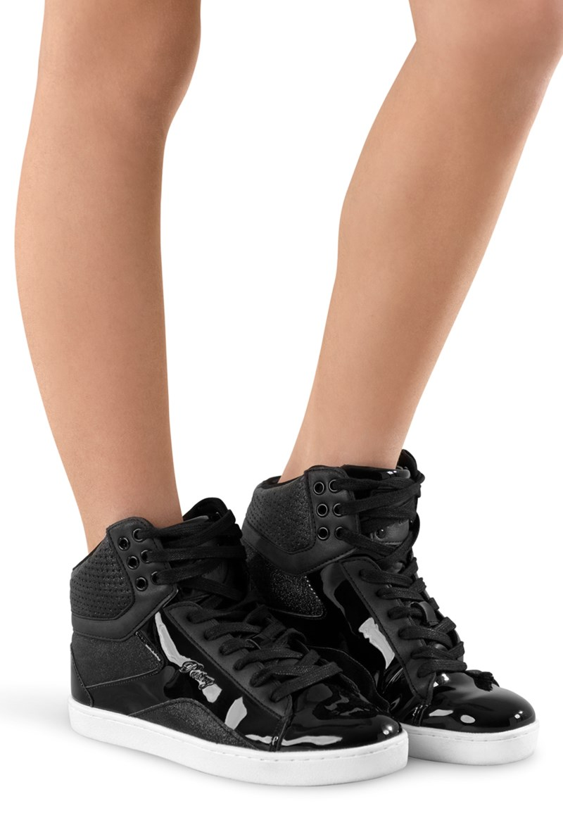 Pastry Sneakers at DancewearDeals.com