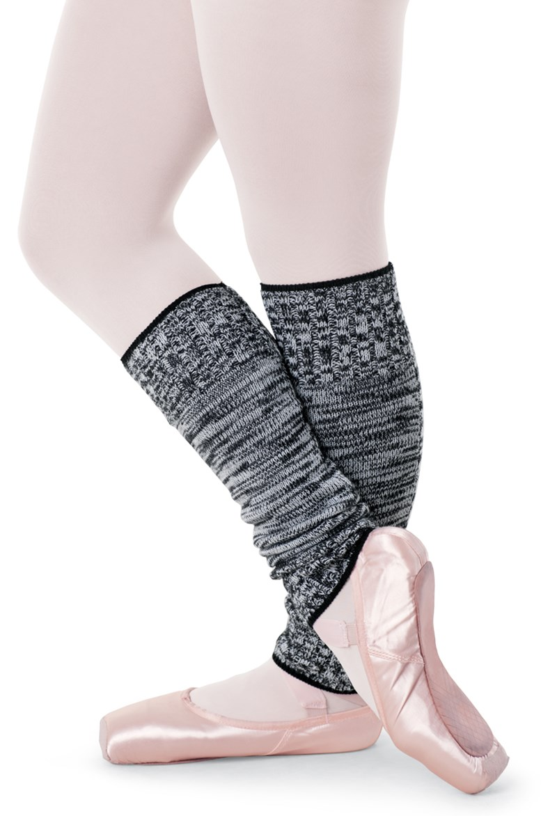 Balera Sweater Knit Legwarmers