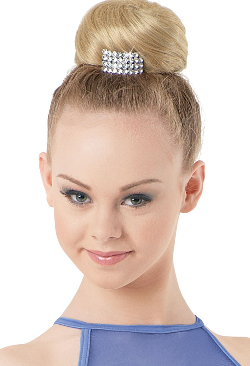 Balera Rhinestone Ponytail Holder